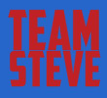 Team Steve by piecesofrie