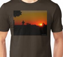 Summer of youth Unisex T-Shirt