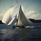 sails by Soxy Fleming