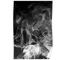 smokin V Poster