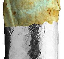 Burrito! by heliconista