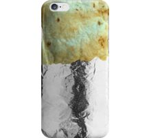 Burrito! iPhone Case/Skin