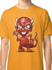 Little Devil Classic T-Shirt