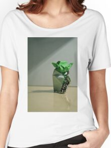 Yoda and All That Jazz Women's Relaxed Fit T-Shirt
