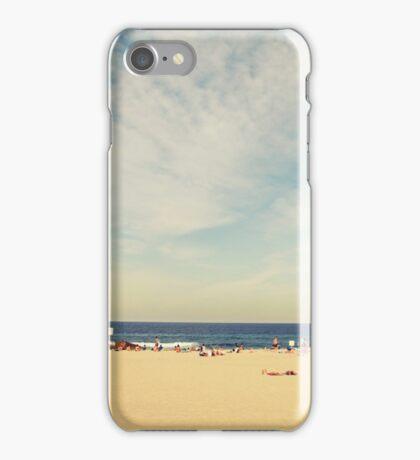 Tamarama Beach iPhone Case/Skin