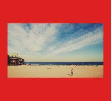 Tamarama Beach One Piece - Long Sleeve