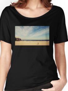 Tamarama Beach Women's Relaxed Fit T-Shirt