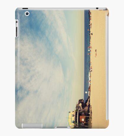 Tamarama Beach iPad Case/Skin