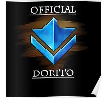 GW2 - Official Dorito (Commander) Poster