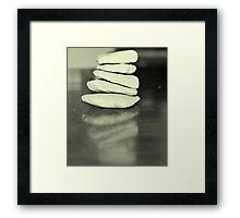 Hard rock cafe..... Framed Print