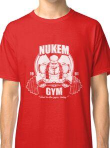 Nukem Gym Classic T-Shirt