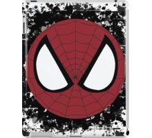 Spider Splatter iPad Case/Skin