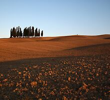 Tuscany by pljvv