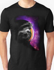 ASTROSLOTH 2015 - CHOOSE BLACK Unisex T-Shirt