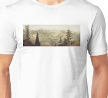 Marshall Pass - Colorado Unisex T-Shirt