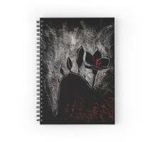Deceived More than Once Spiral Notebook