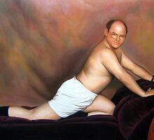 Costanza Painting by slr81