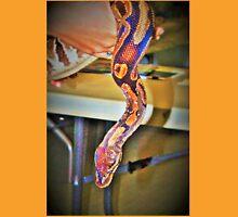 Snake-handling T-Shirt
