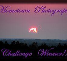 Hometown's Challenge Winner Banner by Sharksladie