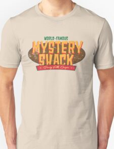 The Mystery Shack T-Shirt