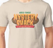 The Mystery Shack Unisex T-Shirt