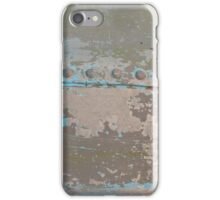 Abandoned Ship Series iPhone Case/Skin