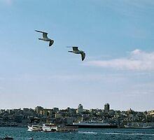 Marmara by Photon WALKER