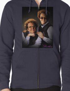 Brule Brothers Portrait Version 1 T-Shirt