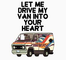 Steven Universe - Let Me Drive My Van Into Your Heart T-Shirt