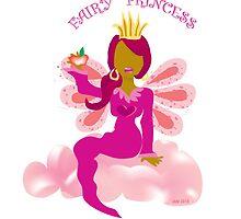 Fairy Princess~(C) by Lisa Michelle Garrett