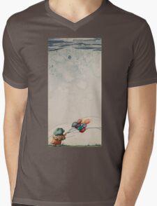 Windy Day Part 1 Mens V-Neck T-Shirt