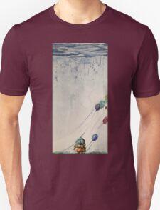 Windy Day Part 2 Unisex T-Shirt