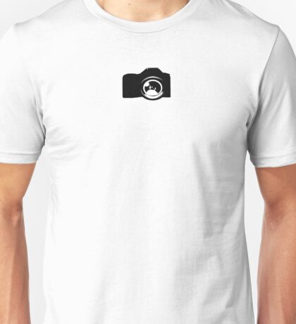 My Camera Tee Unisex T-Shirt