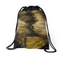 Farmer's Tornado Drawstring Bag