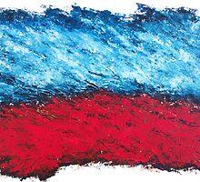 Blood Red Sea-1 By VERNON SULLIVAN by vernonsullivan