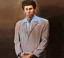 Kramer Painting by slr81