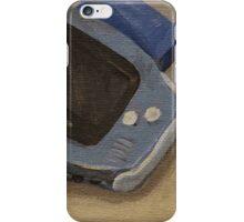 Gameboy Advance iPhone Case/Skin