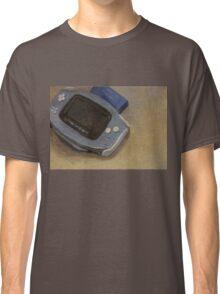 Gameboy Advance Classic T-Shirt