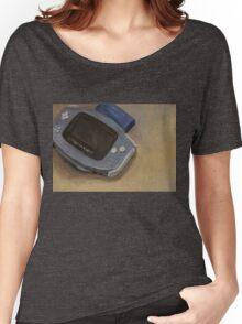 Gameboy Advance Women's Relaxed Fit T-Shirt
