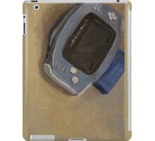 Gameboy Advance iPad Case/Skin