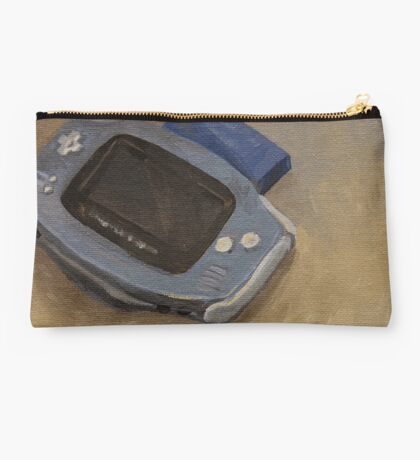 Gameboy Advance Studio Pouch
