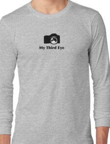 My Third Eye Tee Long Sleeve T-Shirt
