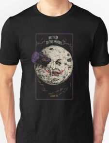 GOTHAM, WE HAVE A PROBLEM! Unisex T-Shirt