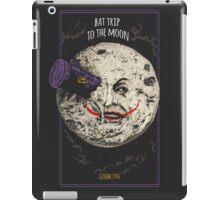 GOTHAM, WE HAVE A PROBLEM! iPad Case/Skin