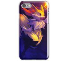 Braixen iPhone Case/Skin