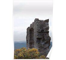 Burg At Flossenbürg 5 Poster
