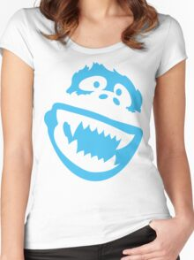 Abominable Women's Fitted Scoop T-Shirt