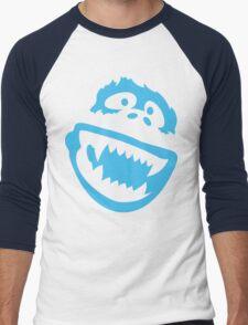 Abominable Men's Baseball ¾ T-Shirt