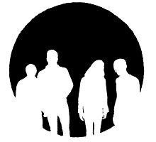 Imagine Dragons Alt Logo by bandsandcrap