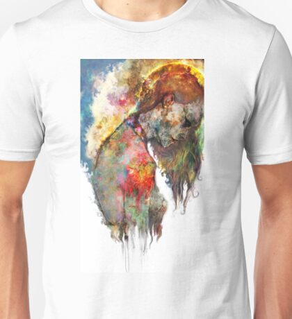 whats left of me Unisex T-Shirt